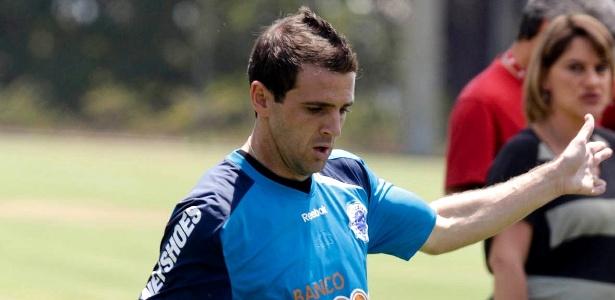 Montillo afirmou que proposta do Corinthians é 'muito boa' para sua família