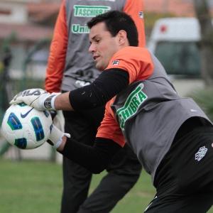 Carlos Amorim/Site oficial do Figueirense