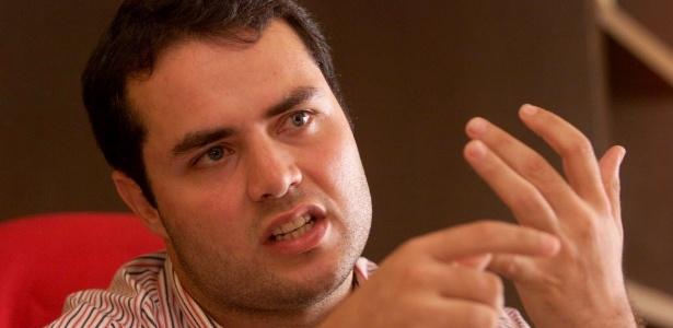 Ministério Público contestou doação feita pela CBF ao pai de Renan Filho (foto)