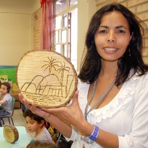 Alexandra Martins/Divulgação/Secopa-MG