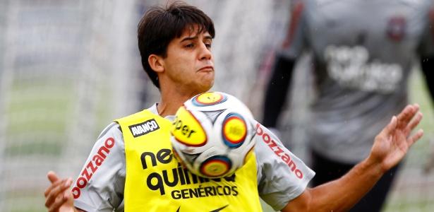 Volante passou por eliminação diante do Tolima e título brasileiro em 2011