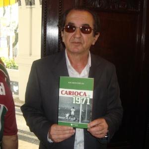 O ex-jogador tricolor trabalhou 19 anos como técnico no futebol árabe