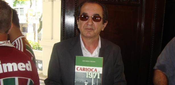 Luiz Maurício Monteiro/UOL