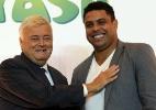 Blog do Birner: Ronaldo defende Ricardo Teixeira: