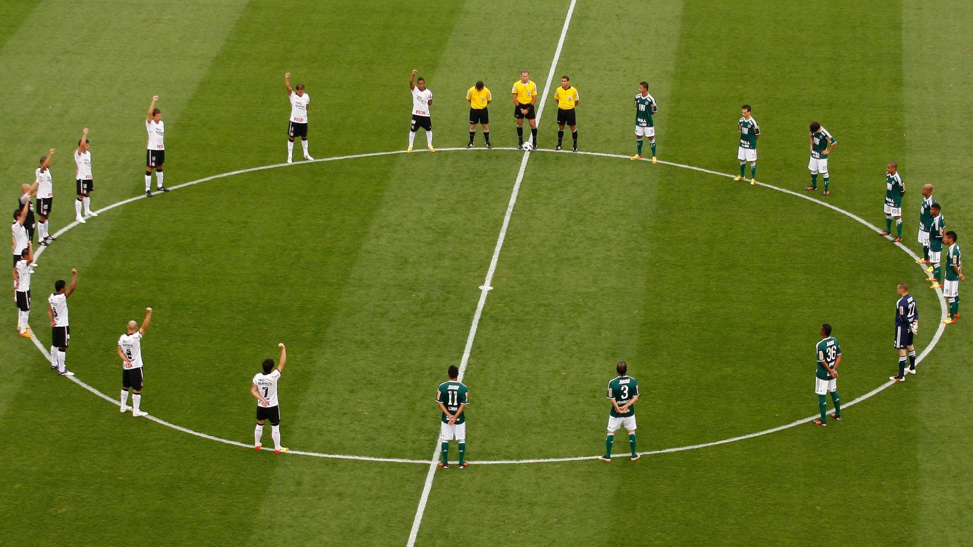 Assistir O Jogo Do Palmeiras Ao Vivo Contra O Corinthians