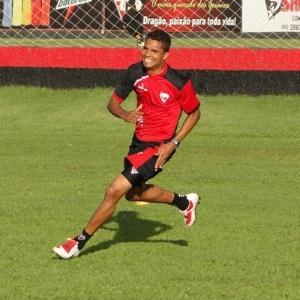 Anderson jogará as próximas duas temporadas com a camisa do Fluminense