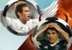 Quem foi bem e quem foi mal na temporada de 2011 do futebol