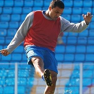 Atacante Vandinho acertou com a Portuguesa para a temporada 2012