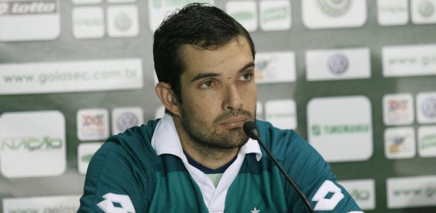 O meia David teve uma temporada regular pelo Goiás e deverá seguir para o Atlético-MG em 2014