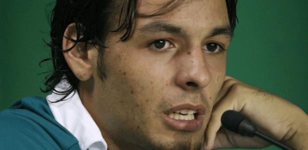 Ricardo Goulart está na mira do Cruzeiro, que no entanto ainda não fez proposta