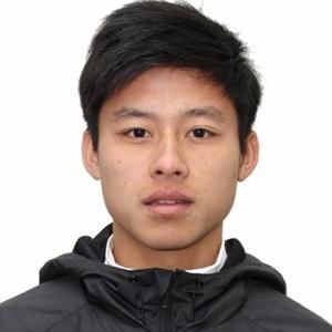 Chen foi elogiado pela diretoria do Corinthians. Atacante tem estilo de Jorge Henrique e Willian - Site oficial do Nanchang-CHN