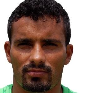 Leandro Silva, zagueiro da Portuguesa