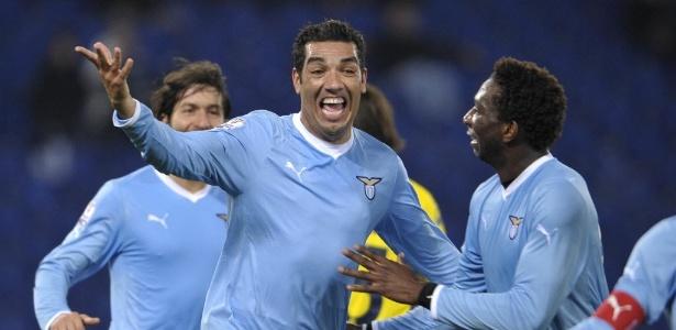 O zagueiro André Dias é um dos jogadores que o Grêmio se interessa para contratar