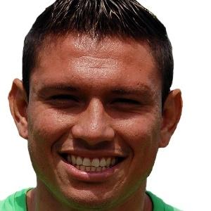 Rafael Oliveira, atacante da Portuguesa
