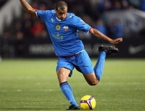 Brasileiro Rivaldo defendeu o Bunyodkor, do Uzbequistão, entre 2008 e 2010