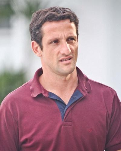 Belletti revela alguns dos seus planos profissionais futuros e diz nem 'pelada' pode jogar