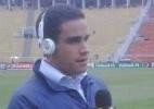 Blog: Repórter fala que corintiano tem dois narizes e é cornetado por Neto
