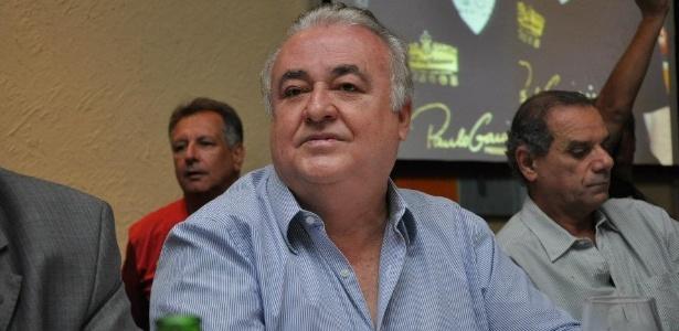 Paulo Garcia confirmou candidatura a presidente do Corinthians