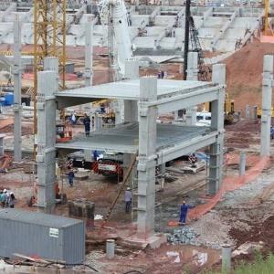 Construtora busca empréstimo de R$ 150 milhões