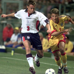 Le Saux, que disputou a Copa de 98, sofreu por anos acusações de que seria homossexual