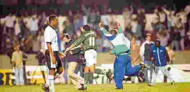 1999 - Jayme de Carvalho/Folhapress - Jayme de Carvalho/Folhapress