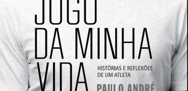Livro de Paulo André revela bastidores do futebol e apresenta uma reflexão crítica - Divulgação