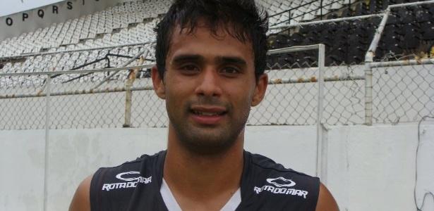 Jorge Lopes de Lima Júnior, jogador do Paulista que morreu em um acidente de carro