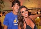 Solteirice de Wesley e aparição de Nicole Bahls e Victor Ramos são destaques do primeiro dia do Carnaval