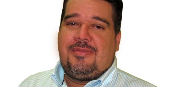 Gustavo Feijó (foto) é vice da CBF. O filho dele, Felipe, foi preso nesta sexta