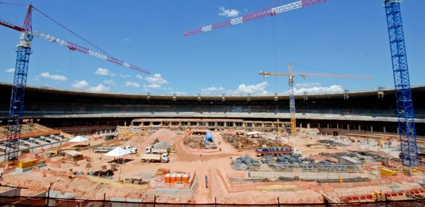 Parlamentares querem liberar uso do FGTS em obras; governo avisou que não vai acatar