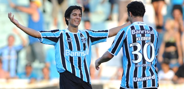 Facundo Bertoglio irá retornar ao Grêmio após muita insistência com o Dínamo de Kiev