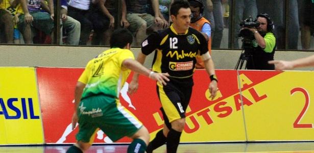 Beto Costa/CBFS