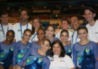Pan 2011 marca decadência da ginástica feminina com racha e intrigas entre atletas