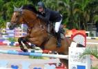 Torneio de Hipismo em Indaiatuba serve como seletiva para o Pan-2011 - Divulgação/ Oi Serra e Mar
