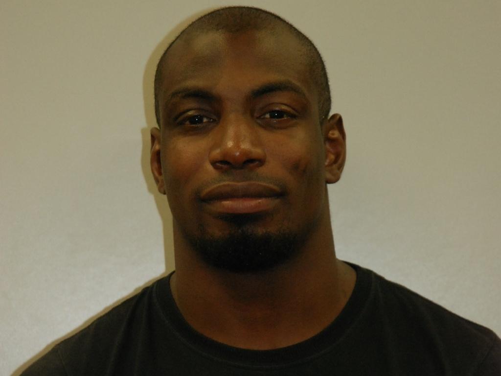 Zulu, atleta brasileiro classificado para o Pan-2011 na luta