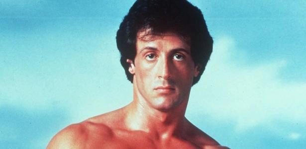 Sylvester Stallone escreveu e interpretou Rocky Balboa nos cinemas - Arquivo/Folhapress