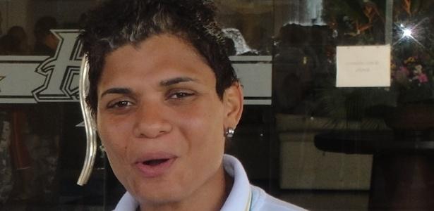 Adriana Araújo representará o Brasil na categoria até 60 kg no Pan-2011