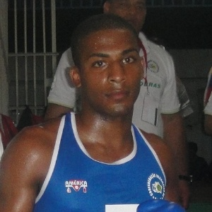 Everton Lopes disputará a prova de 64 kg no Pan-2011