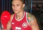 Myke Carvalho