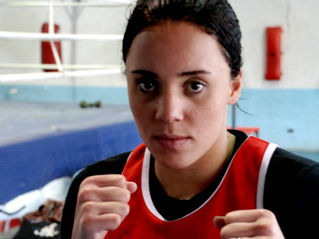 Roseli Feitosa foi campeã mundial em 2010 e irá representar o Brasil no Pan de 2011