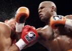 Ex-campeão do boxe é acusado de estupro nos Estados Unidos - REUTERS/Steve Marcus