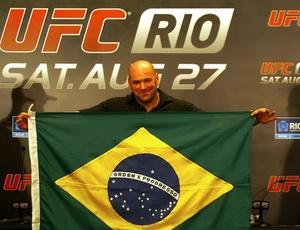 UFC/Divulgação