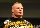 Cigano prevê ter Lesnar como desafiante, e rival mostra armas para retomar título