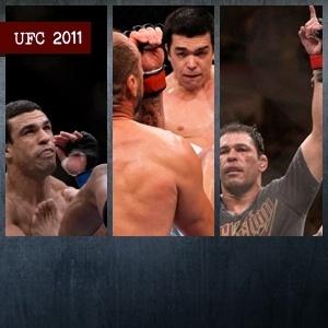 O ano do UFC: chutes de Anderson e Lyoto, edição no Rio e mais (Foto: ${mod.chamada.imagem.credito})