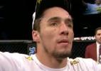 Diego Nunes encara Dennis Siver em abril, no UFC da Suécia