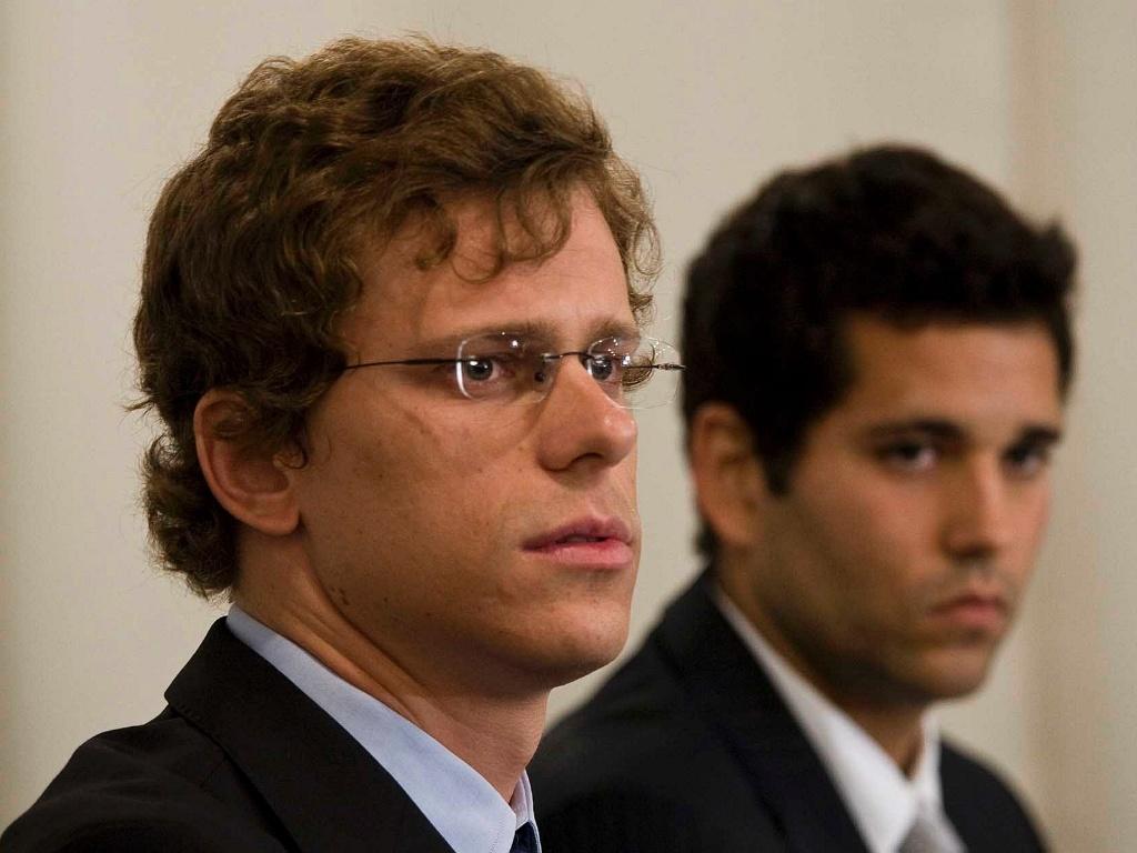 Cesar Cielo fez um pronunciamento para explicar caso de doping (01/07/11)