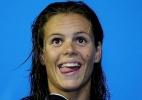 Laure Manaudou, nadadora francesa - Getty Image