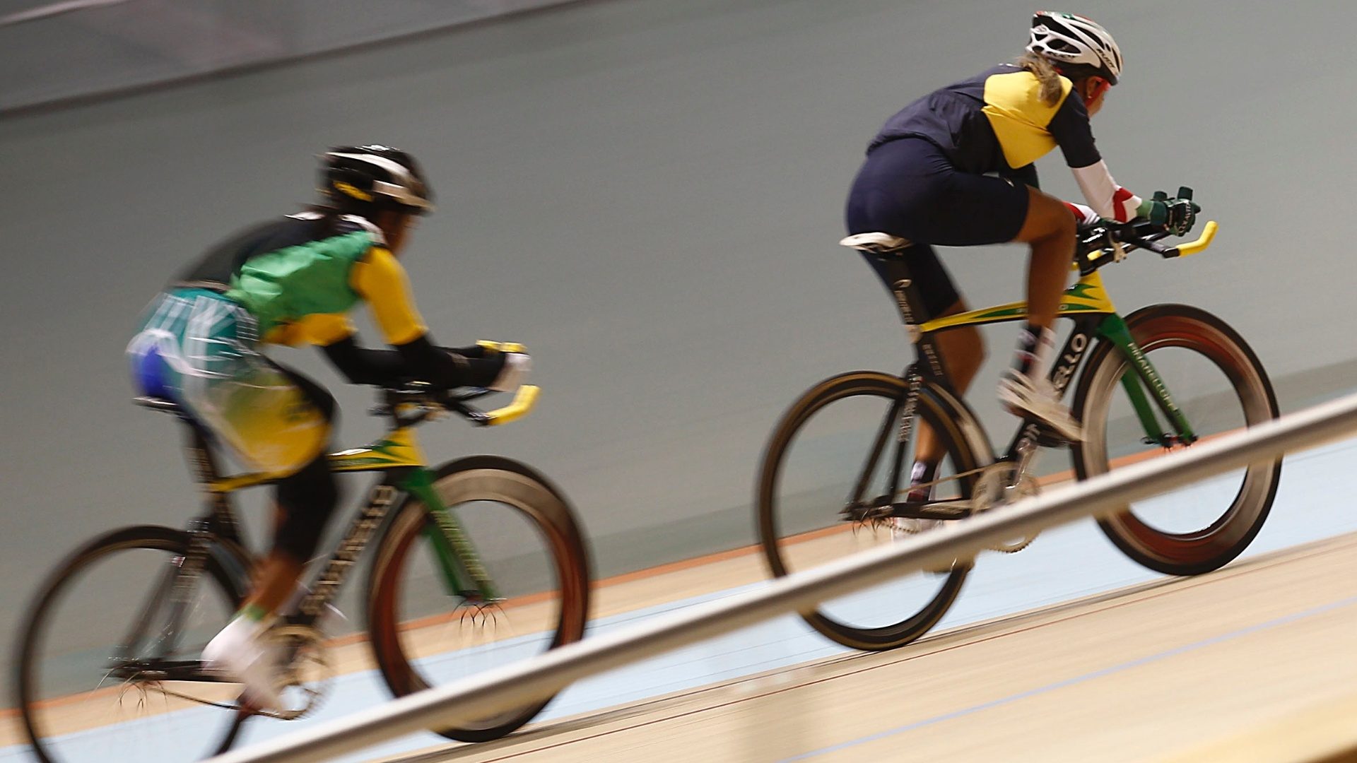 Disputas no ciclismo começam no dia 15 de outubro, nos Jogos Pan-Americanos de Guadalajara