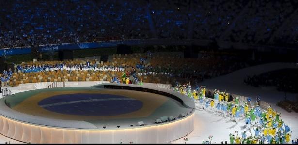 Atletas brasileiros cobram da Record exposição para satisfazer seus patrocinadores