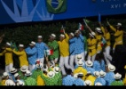Quiz - Você sabe como o Brasil se saiu no Pan de Guadalajara?
